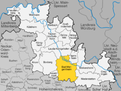 Bad Mergentheim im Main-Tauber-Kreis.png