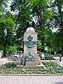 Bad Rothenfelde - Gefallenendenkmal 1870-71.jpg