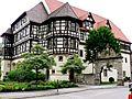 Bad Urach --- Residenzschloß von 1443 (7649711946).jpg