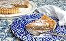 Bakewell tart on a plate.jpg