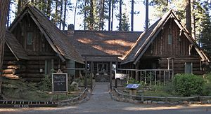National Register of Historic Places listings in El Dorado County, California - Image: Baldwin Estate