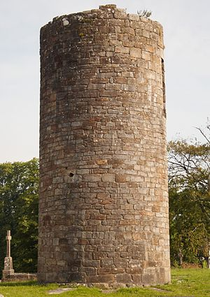 Balla, County Mayo - Image: Balla (irl)