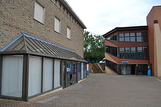 Banbury and Bicester College - Banbury and Bicester College