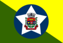Bandeira de Barra do Piraí