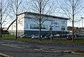 Bannatyne's Health Club, Newport - geograph.org.uk - 1600489.jpg