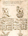 Banner and Crest of Charles II and James II.png