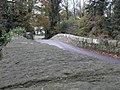 Banoge Bridge, Hall Road. Donaghcloney 2 - geograph.org.uk - 1591069.jpg