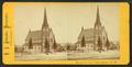 Baptist Church, East Canaan, N.H, by E. K. Follansbee.png