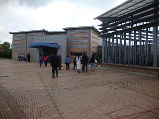 Cota, Cundinamarca Municipality and town in Cundinamarca, Colombia
