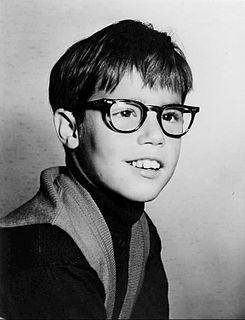 Barry Livingston American actor