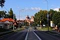 Bartoszyce. Widok od strony ulicy Warszawskiej. - panoramio.jpg