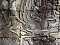 Bas relief in Bayon, Angkor (5).JPG