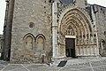 Basilica de santa maria-castello d'empuries-2013 (3).JPG