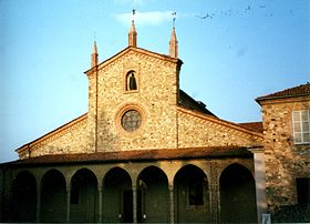 Image illustrative de l'article Abbaye de Bobbio