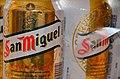 Bata, 2015-02 San Miguel beer cans (16326897299).jpg