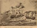 Batalha naval nas alturas do Cabo de S. Vicente - História de Portugal, popular e ilustrada.png