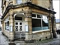 Bath ... 'HAT ^ FEATHER' - former pub. - Flickr - BazzaDaRambler (1).jpg
