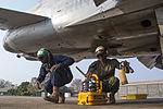 Bats' maintainers keep Hornets buzzing 140219-M-BZ918-093.jpg