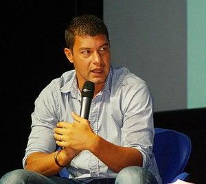 Sebastián Battaglia - Battaglia in March 2015.