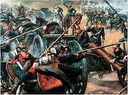 Battle of Langensalza