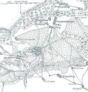 Battle of Neuensund