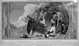 Battle of the Îles Saint-Marcouf