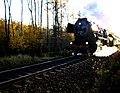 """Baureihe 52 """"Schlepptenderlokomotive - panoramio.jpg"""