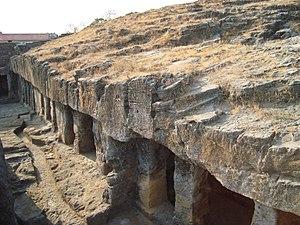 Bava Pyara caves - Bava Pyara caves