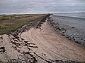 Beach east of Burnham Wick sluice - geograph.org.uk - 214504.jpg