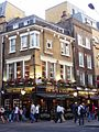 Bear and Staff, Leicester Square, WC2 (2740056850).jpg