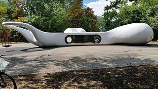 Speelobject Beatrixpark