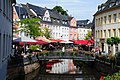 Beautiful Saarburg with terraces along the small side-river (Leuk) of the Saar - panoramio.jpg
