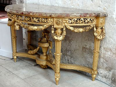 Louis Xvi Furniture Wikipedia