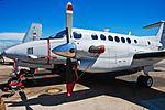 Beechcraft UC-12W 168207 Miramar (15359168027).jpg