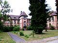 Beelitz-Heilstätten Männer-Lungenheilgebäude 54.JPG