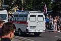 Belarusian van of internal troops looking like ambulance 2.jpg