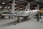 Bell P-63A Kingcobra '269080' 'Fatal Fang' (N94501) (25518602573).jpg