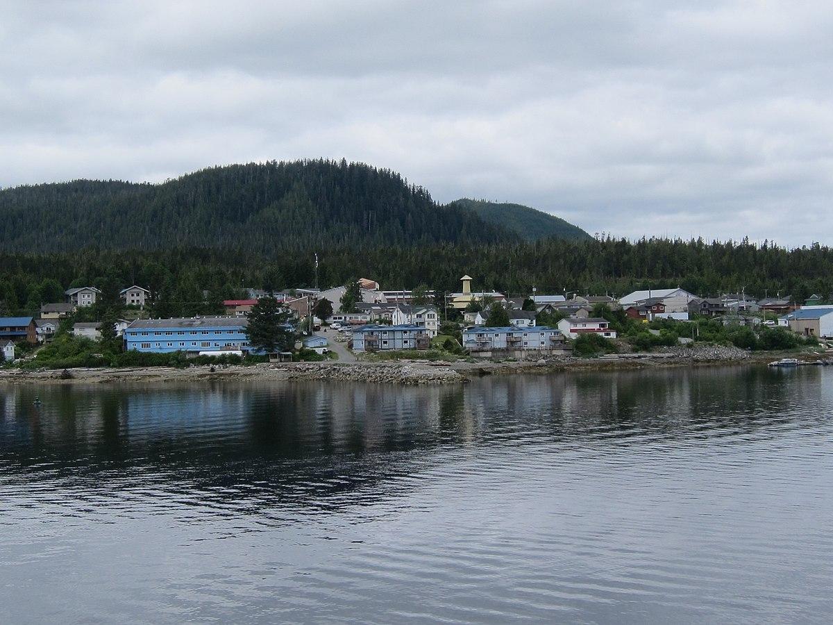 Bella Bella, British Columbia - Wikipedia
