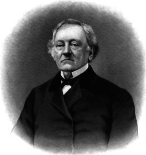 Bellamy Storer (1847–1922) American politician and diplomat