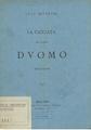 Beltrami - La facciata del nostro duomo, 1883.pdf