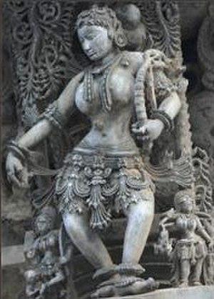 Salabhanjika