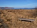 Bench by the path - geograph.org.uk - 1745952.jpg