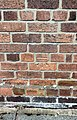 Benchmark at 80 Church Road, Bebington.jpg