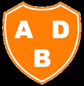 Asociación Deportiva Berazategui - Image: Berazategui Logo