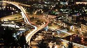 Bergen traffic