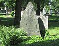 Berlin, Mitte, Invalidenfriedhof, Feld A, Grab Herbert Geitner.jpg