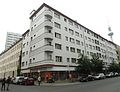 Berlin-Mitte Rosa Luxemburg Straße 22-28.JPG