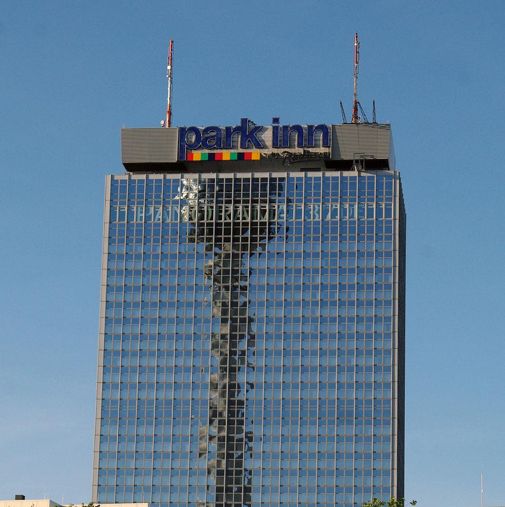 Park Inn Alex