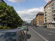 Berlin Wilhelmstrasse