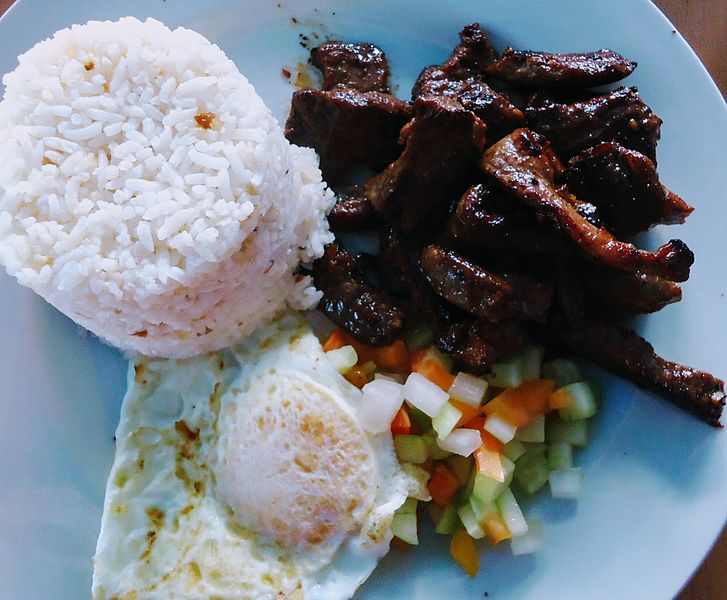 File:Bermuda (UK) image number 101 Filipino breakfast at Bermy restaurant in Hamilton.jpg